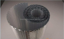 High Reflective Aluminum Foil/MPET Air Bubble Insulation for Wall Roof Underlayer Insulation and Machine or Food Packing