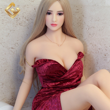Young girl sex doll 165cm Full tpe sex doll female sex doll