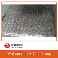 Wholesale Embossed Aluminum Sheet, Aluminum Plate Roll