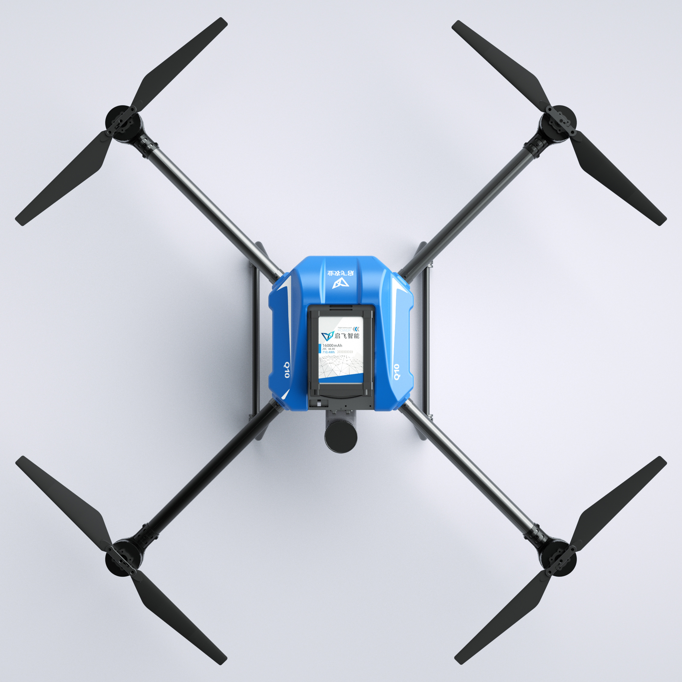 <strong>Q10</strong> agriculture Plant Protection Drone