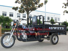 china new EEC auto trike motorcycles tricycle three-wheeled for sale