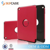 New Premium Dual Armor Hybrid TPU&PC Armor Shockproof Case For iPad Mini 1 2 3 4