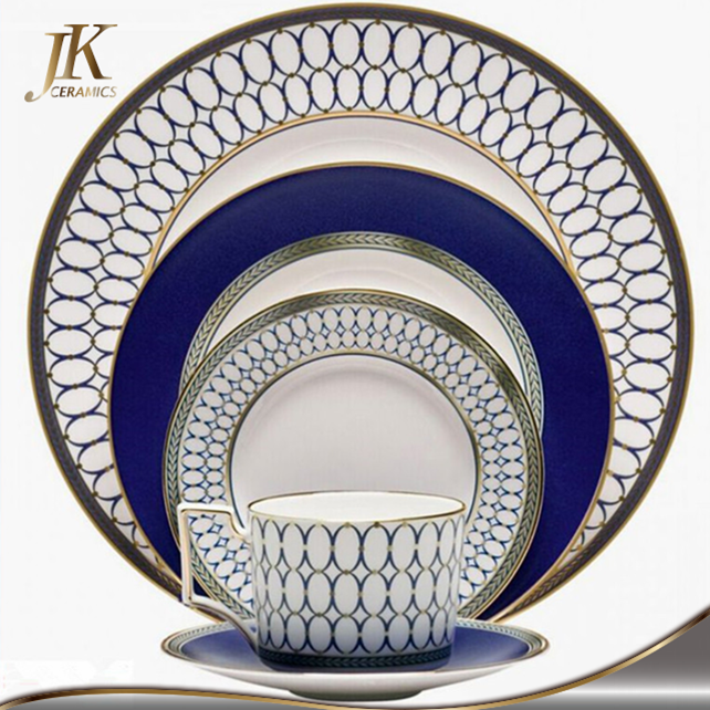 Chinese new year hot selling corelle dinnerware sets antique china dishes