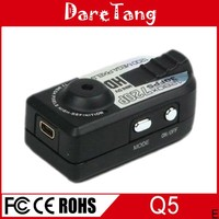 hot sale OEM Q5 720p hd pinhole usb manual mini dv md80