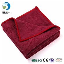 Heat resistant custom restaurant placemats kitchen hot pad