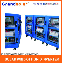 GRANDSOLAR 6000 WATT PV INVERTER SINGLE PHASE OFF-GRID INVERTER FOR SOLAR POWER SYSTEM