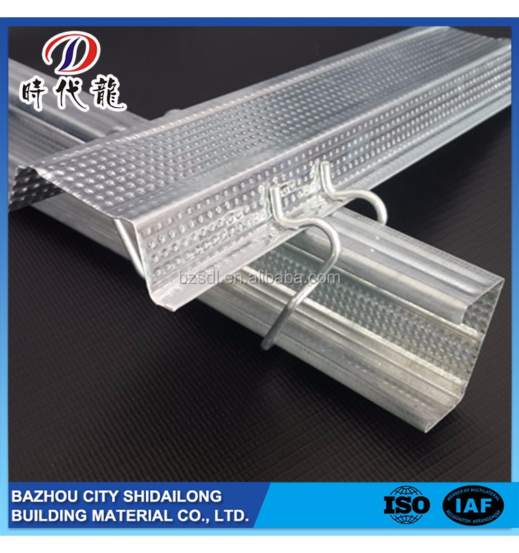 Customized top quality high security steel floor joists