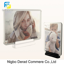 2016 Funny Glass Nude Photo Frame