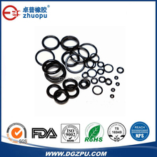 Food Grade FKM Rubber Seals Rubber O Ring For Water Filter Water Purifier