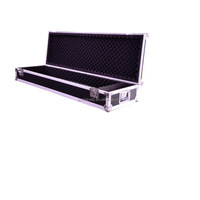 Professional Production High quality Musical Instruments Box Aluminium alloy Guitar Box High-end Atmosphere Aviation Box