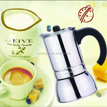 OGNIORYA products made of coffee / moka coffee maker 6 cup ODI