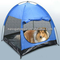 Portalbe and Lightweight Pet Tent