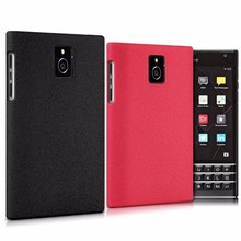 Hot New Products Frosted matte mobile phone case for BlackBerry Passport