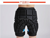 Ski Shorts Snowboard Padded Protective Protection Impact Hip Body Armour Safety