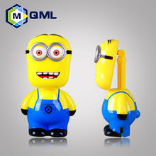 Cartoon Folding rechargeable led desk lamp, desk lamp,led table lamp