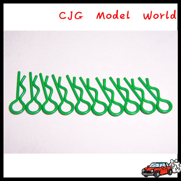 Hot sale cheap price metal spring clip for rc car boyd, truck body, plane body