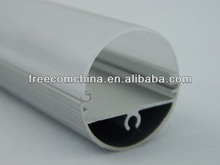 freecom white IP65 fluorescent tube lamp casing