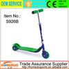 wholesale dual pedal scooter for kids