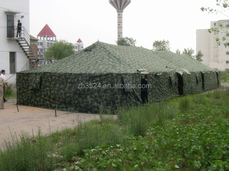 tent for 50 persons