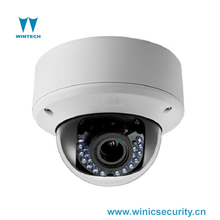 New 1080p IR Vari-focal waterproof dome cctv security camera