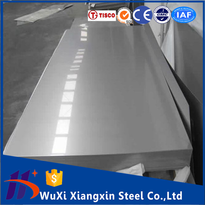 China supply 310s stainless steel sheet with low price for building material