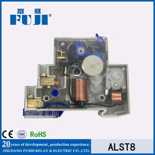 ALST8 Series OFF Delay Timer Relay for staircase lights