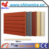 D18 18mm Thickness Clay Terracotta Facade