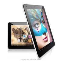 "MTK8382 Quad Core 1.2GHz Google Android v4.4 9.7"" IPS 1280*800 Touch Screen Tablet PC i-025"