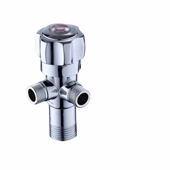 Faucet Accessories water pressure reducing brass angle valve