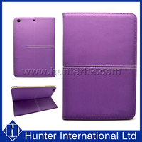 Customized Purple Color Tablet Case For iPad Mini