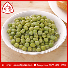 China Brand 100% Pure Bulk Frozen Green Pea S Dry Frozen Green Pea