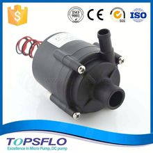 Brushless centrifugal circulation dc solar submersible pump price