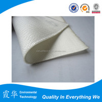 High abrasion air filter waterproof fabric filter cloth