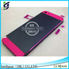 Wholesale for iphone 5 transparent back housing for iphone 5 back cover