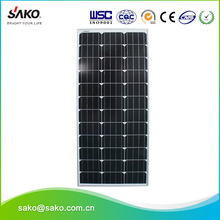 High Quality 50W Pv Solar Panel With Lowest Price