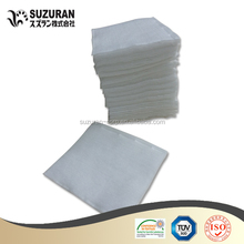 5-layer cotton pads 5cmx6cm skin care pads