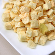 Top Quality Dried Apple Dice/Cube/Dehydrated Apple Dice With Low Moisutre 7% Max