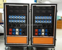 19 pin socapex electrical distribution board