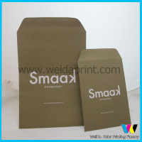 wholesale best quality custom design envelope
