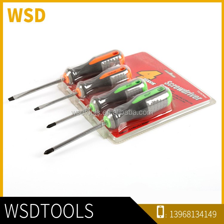 Screwdriver Set Handles Mechanical Tools Insulation Handle Screwdriver