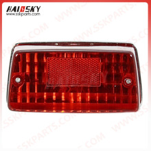 HAISSKY HAIOSKY motorcycle parts spare Tail light