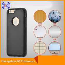 for iPhones Compatible Brand and ABS,TPU+PC Material gravity case for smartphone