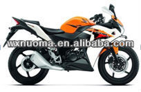best quality warmly welcomed 150cc racing motorcycle with EEC