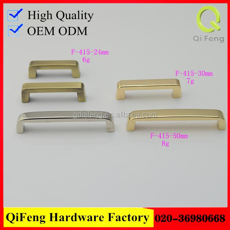 hardware accessories metal fittings for leather bags F-424-429