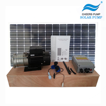 DC water pump , Large power solar water pump irrigation,solar surface water pump