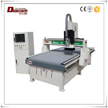 DiaCam P48 wood cnc plasma strong ability cutter processing center