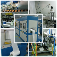 Automatic Pocket Spring Gluing Machine FR-PSA-A1