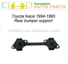 toyota hiace 1994 rear bumper support