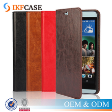 Quality Supplier Mobile Back Cover PU Leather Phone Case For Oppo Neo 5