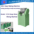factory supply travel/hotel soap making machine (small)